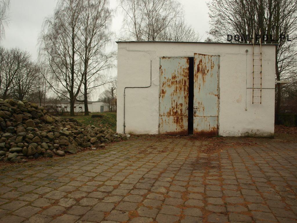 Lokal użytkowy na wynajem Mełgiew  433m2 Foto 1