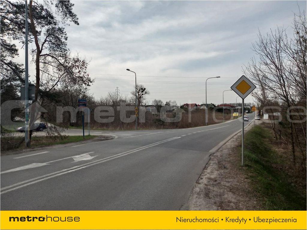 Działka budowlana pod dzierżawę Warszawa, Białołęka  9300m2 Foto 7