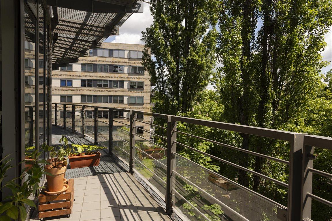 Mieszkanie trzypokojowe na wynajem Warszawa, Śródmieście, Książęca  89m2 Foto 2