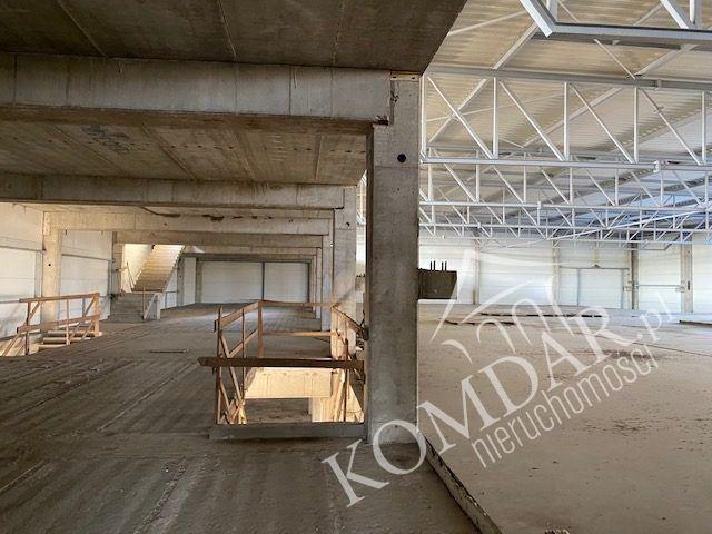 Lokal użytkowy na sprzedaż Pruszków, Pruszków  3110m2 Foto 7
