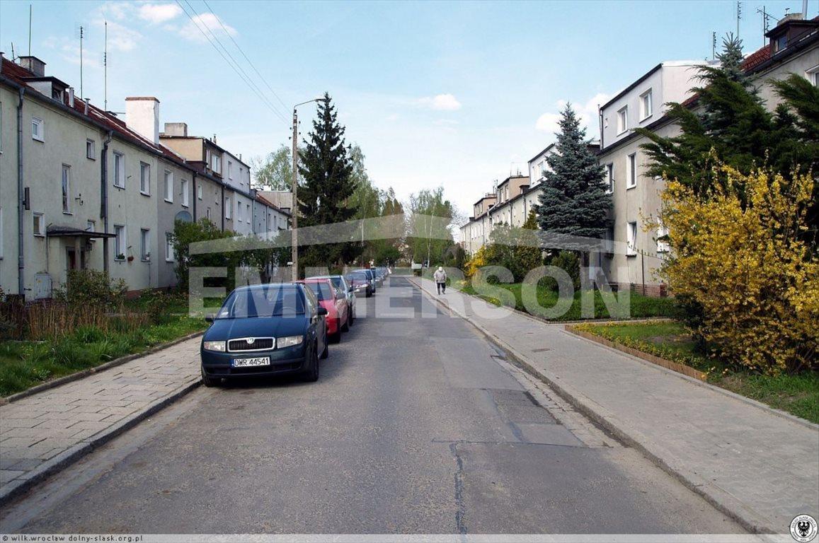 Mieszkanie dwupokojowe na sprzedaż Wrocław, Pilczyce, Murarska  38m2 Foto 2