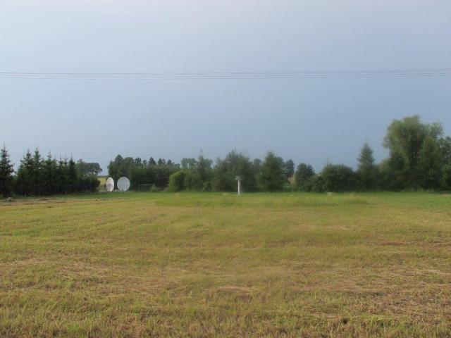 Działka inna na sprzedaż Nowe Wrońska  3800m2 Foto 4