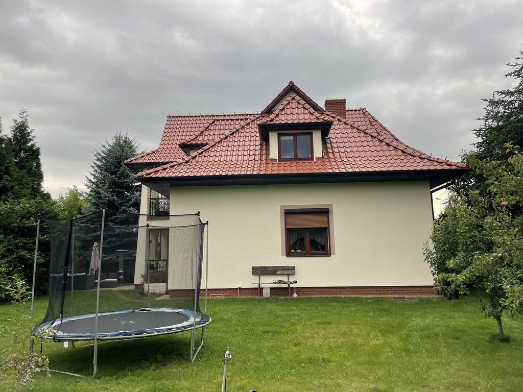 Dom na sprzedaż Nochowo  338m2 Foto 5