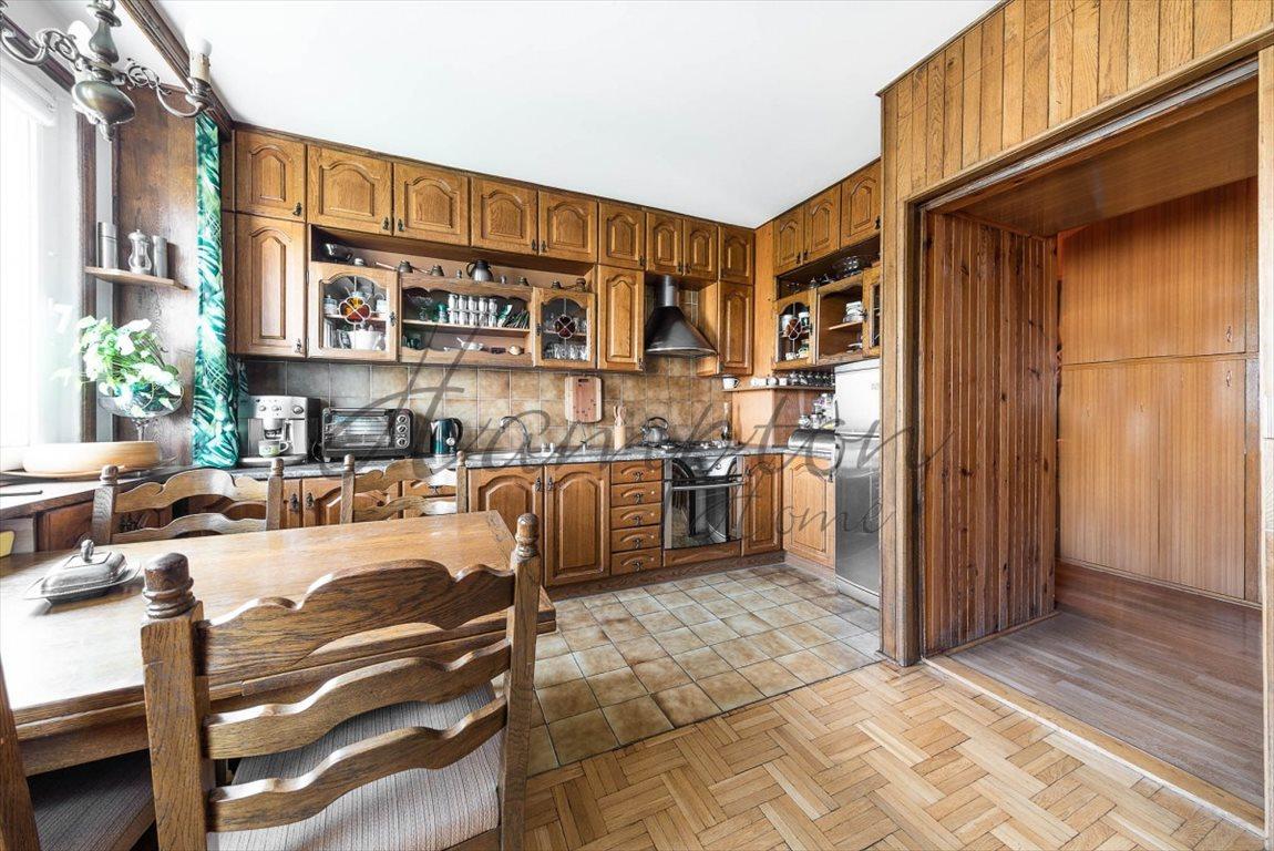 Mieszkanie trzypokojowe na sprzedaż Warszawa, Mokotów, Wita Stwosza  57m2 Foto 7