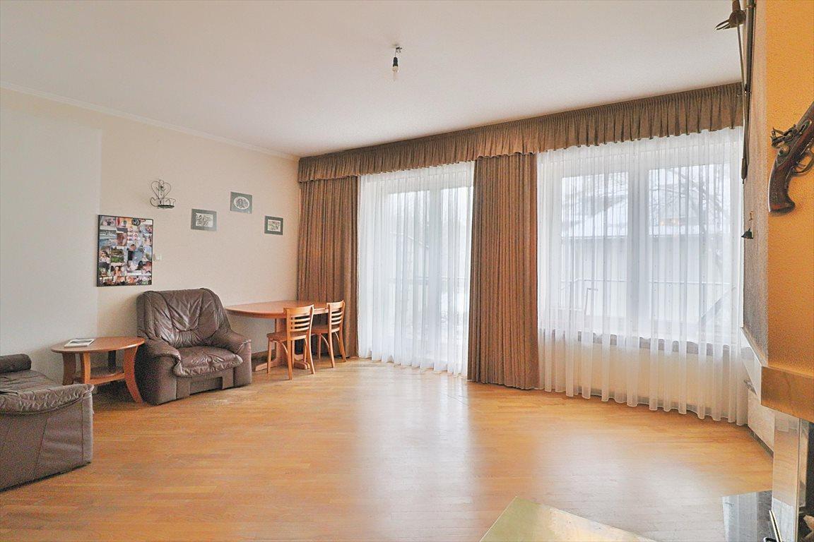 Dom na sprzedaż Warszawa, Ursynów, Grabów, Krasnowolska  300m2 Foto 3