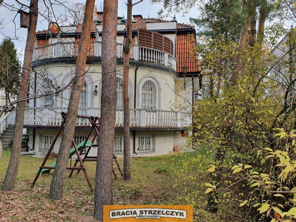 Dom na sprzedaż Warszawa, Wawer  220m2 Foto 2