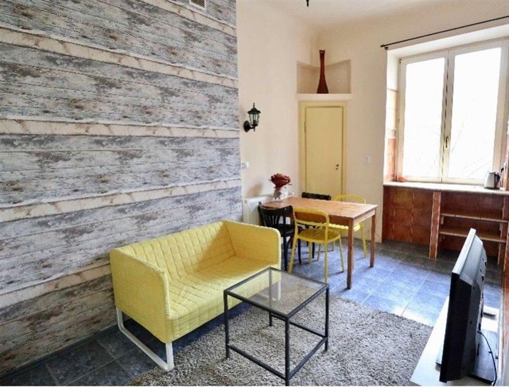 Mieszkanie trzypokojowe na wynajem Warszawa, Śródmieście, ul. Tamka  70m2 Foto 4