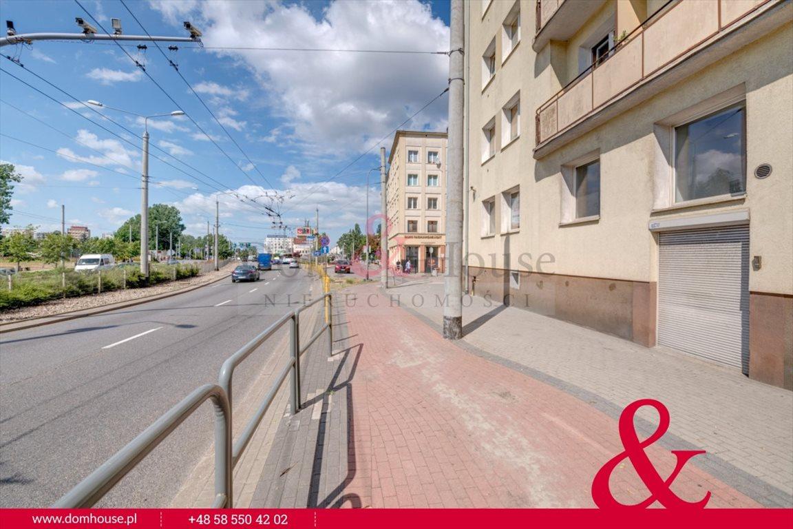 Lokal użytkowy na sprzedaż Gdynia, Śródmieście, Świętojańska  54m2 Foto 9