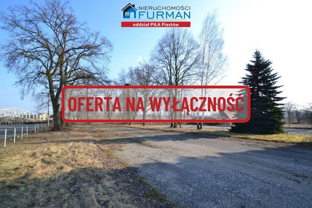 Działka komercyjna na sprzedaż Stara Łubianka  11900m2 Foto 1