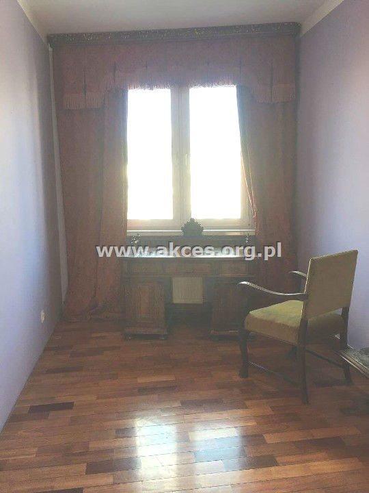 Mieszkanie trzypokojowe na sprzedaż Warszawa, Śródmieście, Muranów  125m2 Foto 9