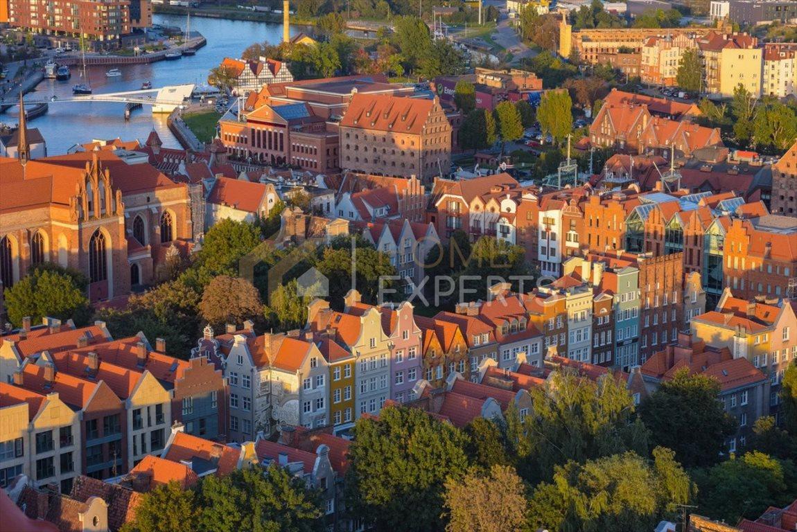 Lokal użytkowy na sprzedaż Gdańsk, Stare Miasto, Wilcza  203m2 Foto 3