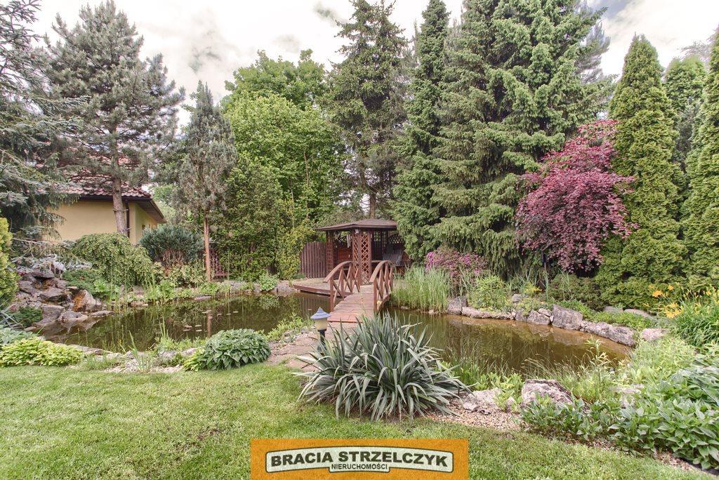 Dom na sprzedaż Wilcza Góra  380m2 Foto 12