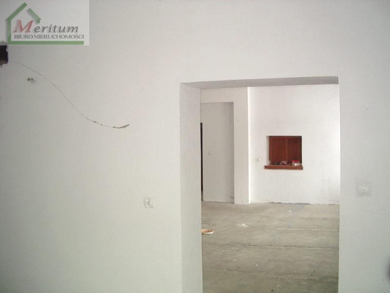 Lokal użytkowy na sprzedaż Dukla  1200m2 Foto 6