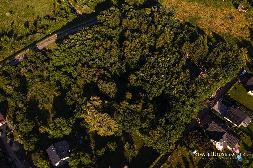 Działka budowlana na sprzedaż Kraków, Dębniki, Dębniki, Widłakowa  7938m2 Foto 2