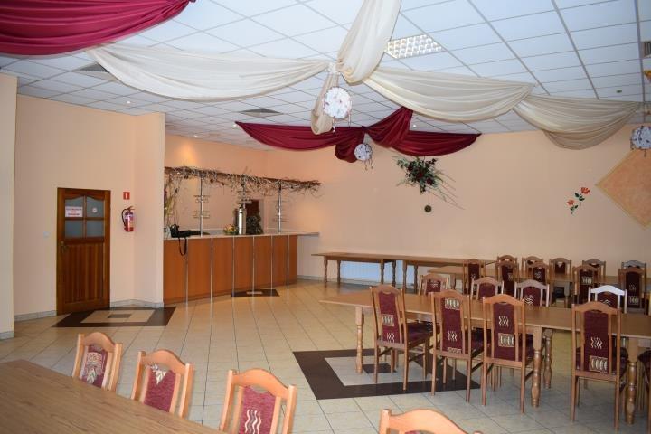 Lokal użytkowy na sprzedaż Janówek Pierwszy  480m2 Foto 10