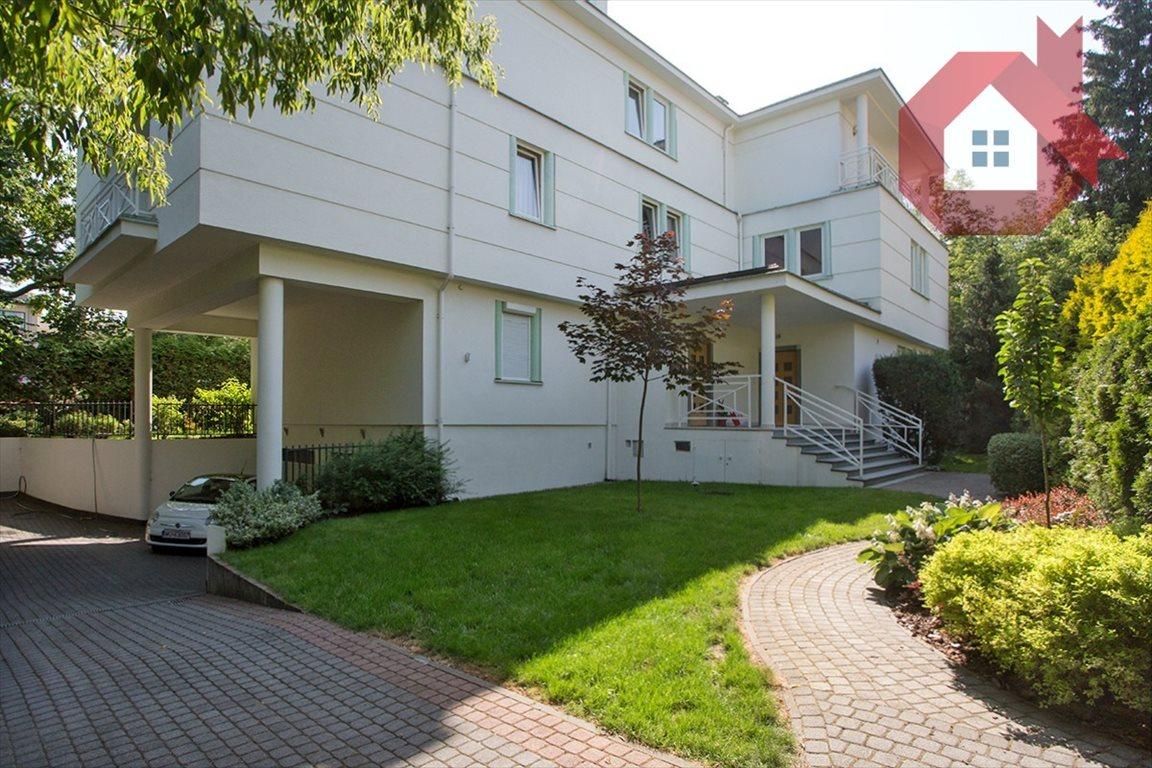 Dom na sprzedaż Warszawa, Żoliborz Marymont-Potok, ks. Zygmunta Trószyńskiego  348m2 Foto 1