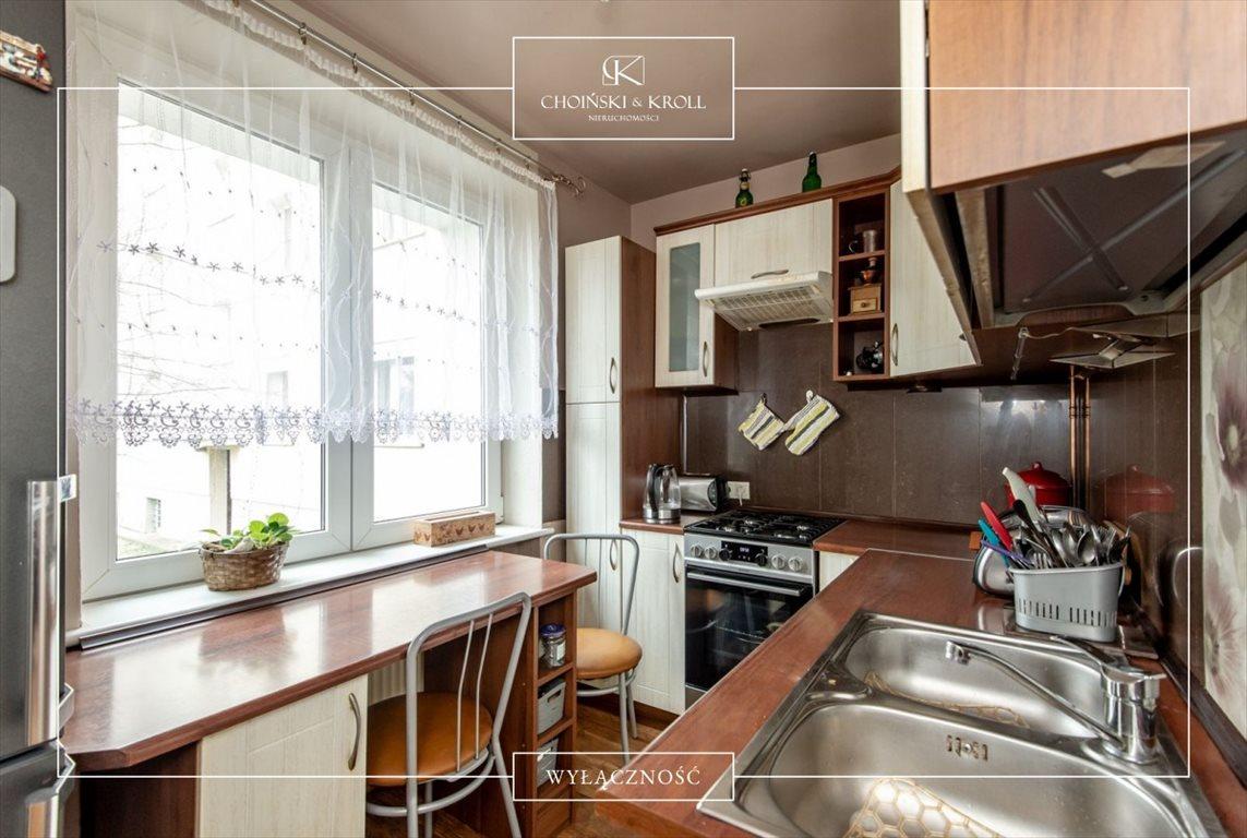 Mieszkanie trzypokojowe na sprzedaż Poznań, Dębiec, 28 Czerwca 1956 r.  55m2 Foto 1