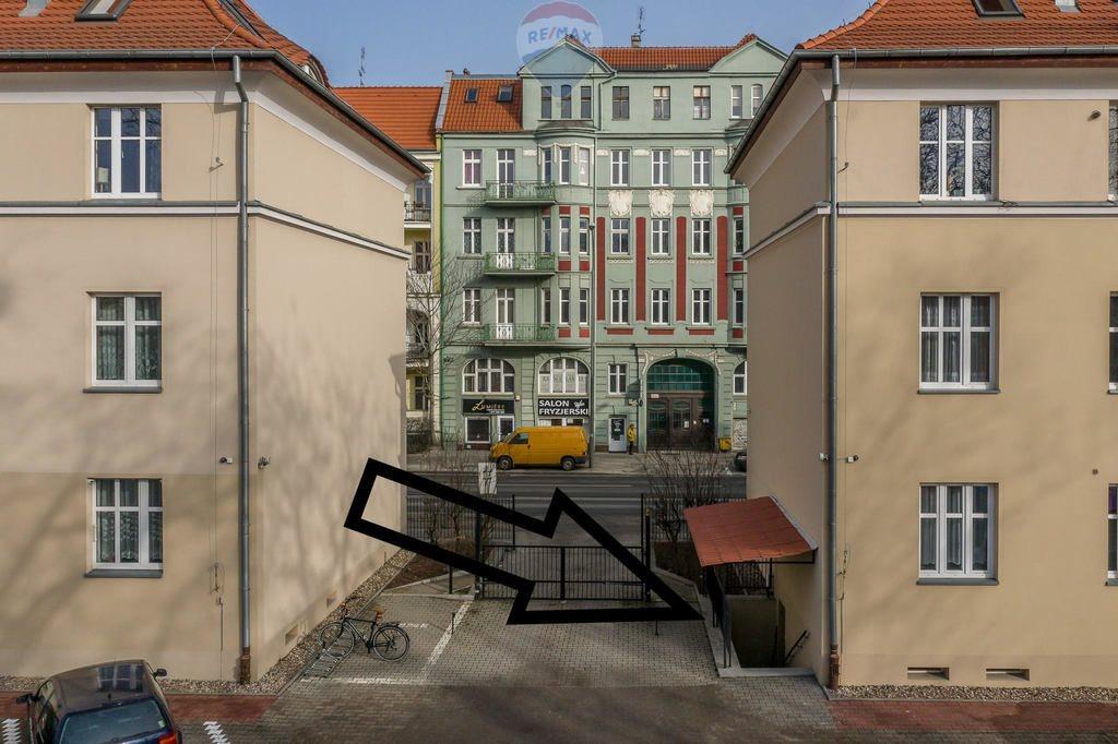 Lokal użytkowy na sprzedaż Poznań, Grunwald, Bukowska  17m2 Foto 2