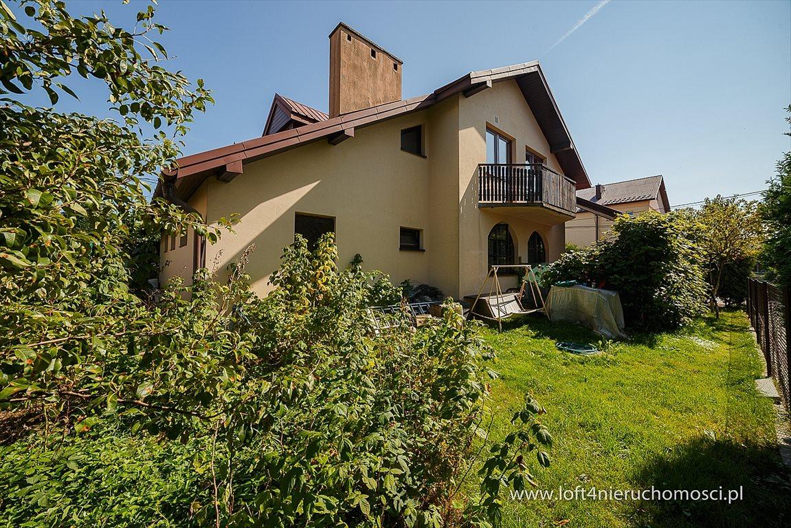 Dom na sprzedaż Tarnów, Kwiatowa  225m2 Foto 1