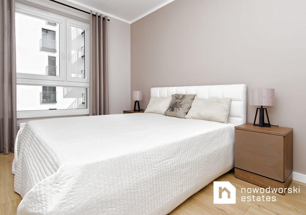 Mieszkanie dwupokojowe na wynajem Poznań, Wilda, Saperska  42m2 Foto 9