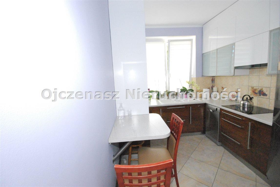 Mieszkanie dwupokojowe na wynajem Bydgoszcz, Osiedle Leśne  47m2 Foto 4