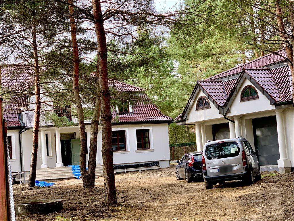 Dom na sprzedaż Nadarzyn, strzeniówka, Zaciszna  450m2 Foto 8