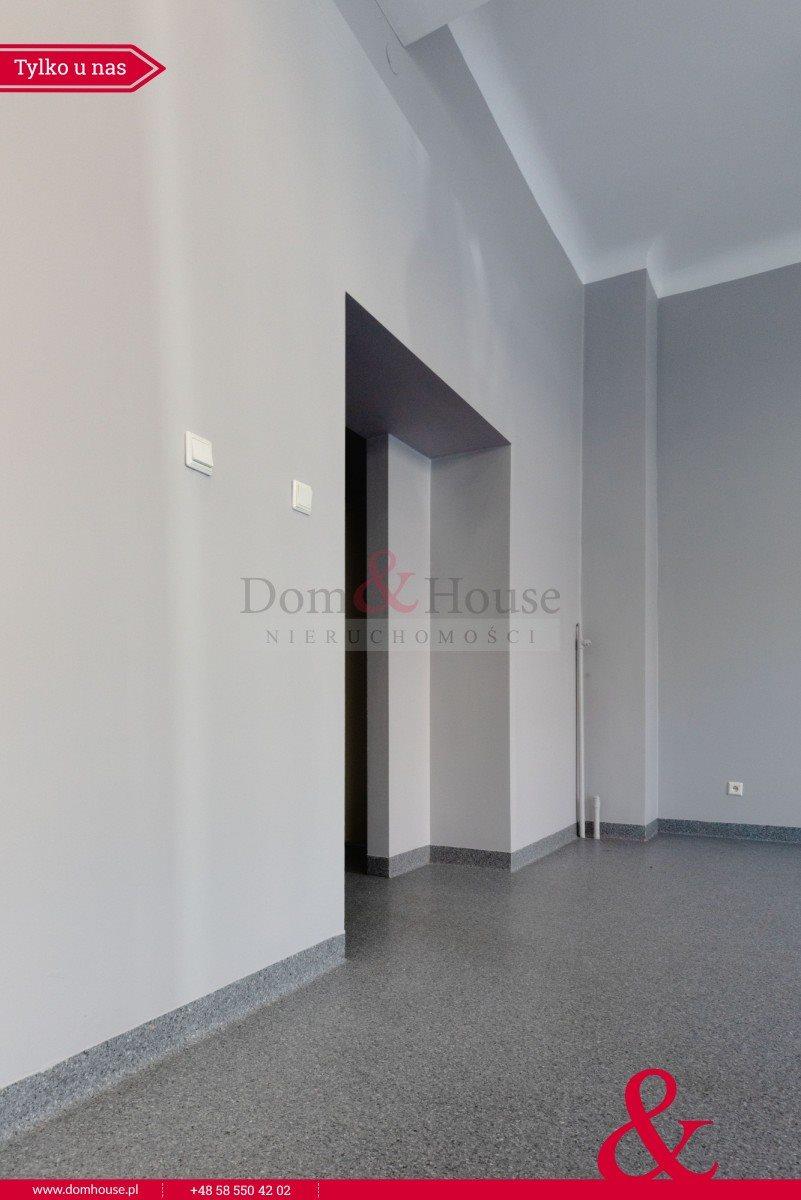 Lokal użytkowy na sprzedaż Gdynia, Działki Leśne, Śląska  140m2 Foto 9