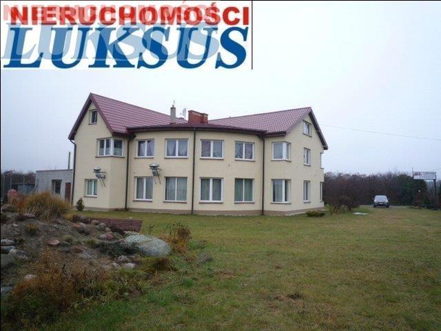 Lokal użytkowy na wynajem Łoś, Łoś  549m2 Foto 7
