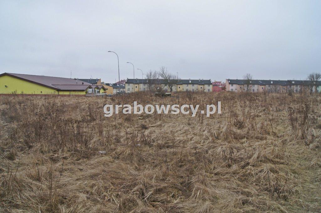 Działka budowlana na sprzedaż Białystok, Starosielce  7282m2 Foto 1