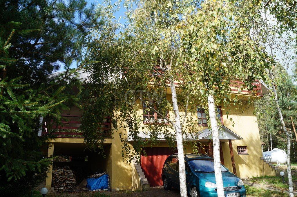 Dom na sprzedaż Osieczek  250m2 Foto 2
