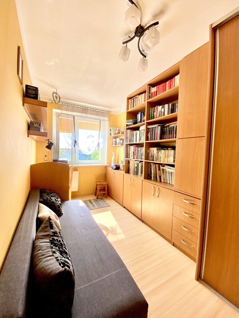 Mieszkanie czteropokojowe  na sprzedaż Gryfino, Zygmunta Krasińskiego  64m2 Foto 5