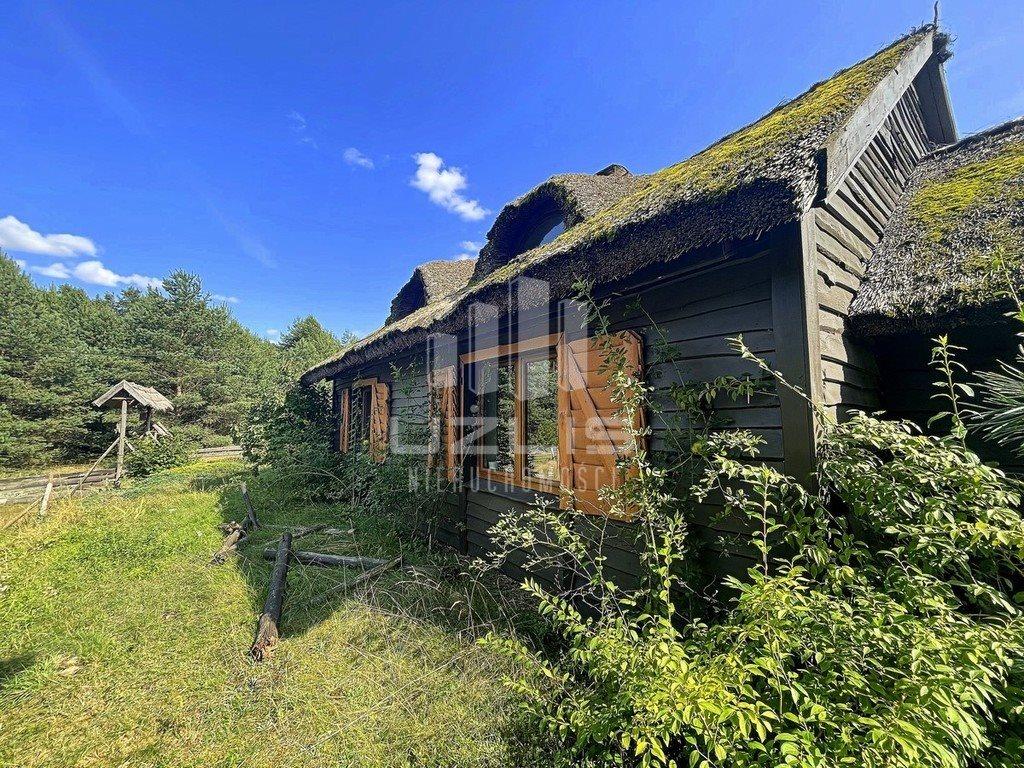 Dom na wynajem Jaszczerek  101m2 Foto 7