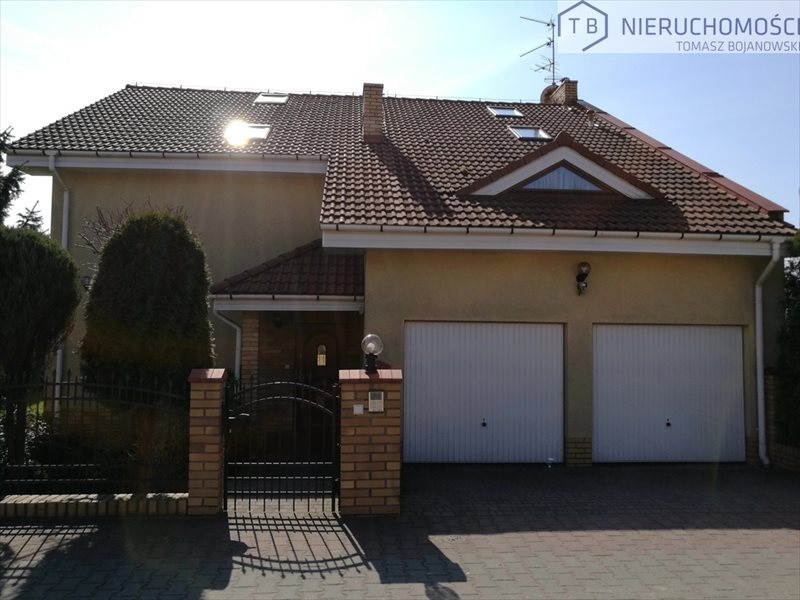 Dom na sprzedaż Poznań, Smochowice  315m2 Foto 3