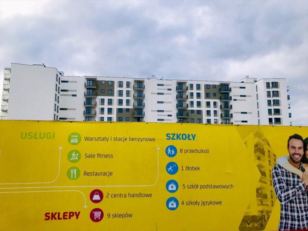 Mieszkanie dwupokojowe na sprzedaż Warszawa, Ursus, Posag 7 Panien  43m2 Foto 11