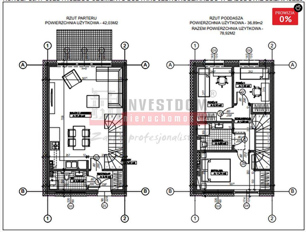 Dom na sprzedaż Górki  79m2 Foto 8
