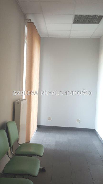 Lokal użytkowy na wynajem Gliwice, Śródmieście, OKOLICE PLACU PIASTÓW, GABINET LEKARSKI  38m2 Foto 2