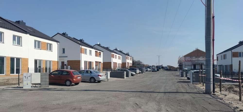 Dom na sprzedaż Pobiedziska, Miasto, fuksjowa 51  63m2 Foto 11