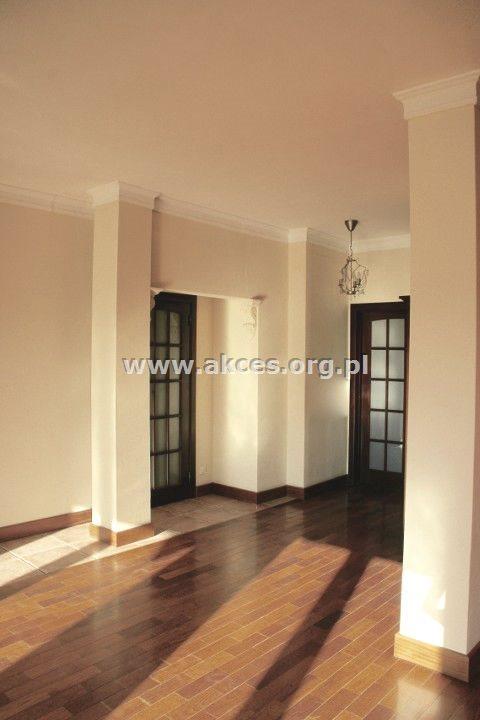Mieszkanie trzypokojowe na sprzedaż Warszawa, Śródmieście, Muranów  125m2 Foto 5