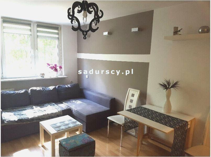 Mieszkanie dwupokojowe na wynajem Kraków, Grzegórzki, Dąbie, Aleja Pokoju  40m2 Foto 1