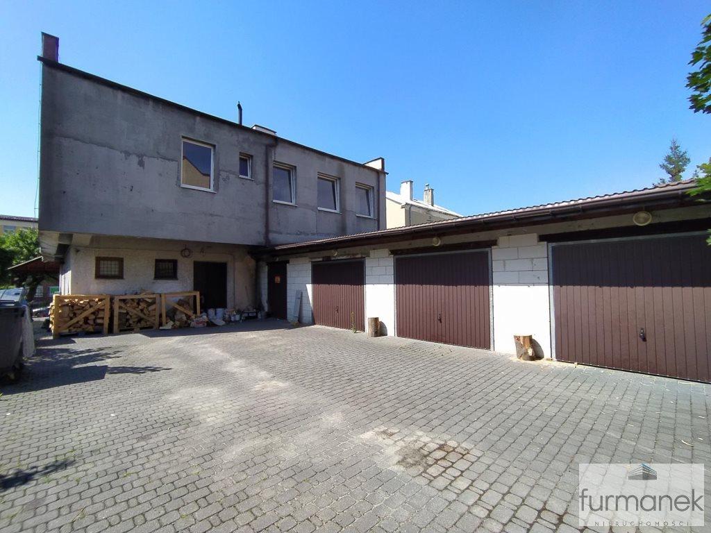Lokal użytkowy na sprzedaż Biłgoraj, Lubelska  450m2 Foto 5