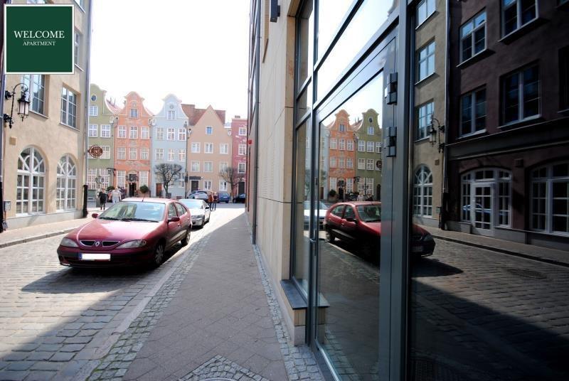 Lokal użytkowy na wynajem Gdańsk, Stare Miasto, TANDETA  59m2 Foto 5