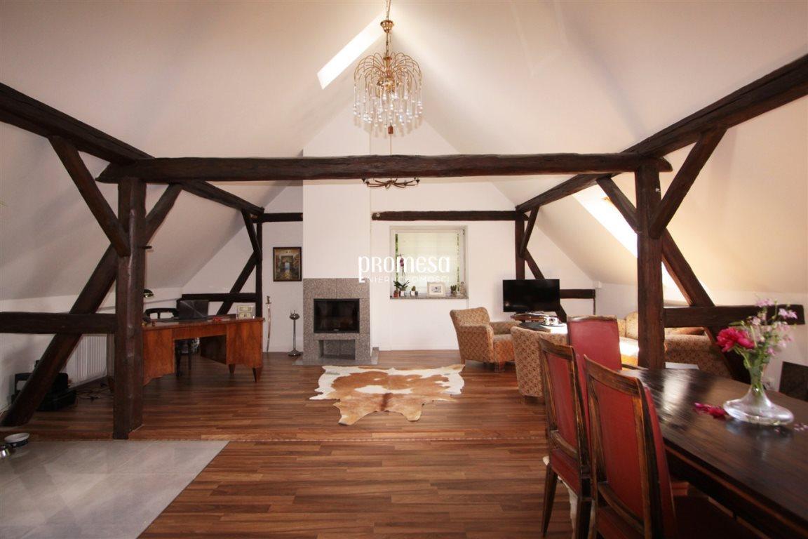 Dom na sprzedaż Wrocław, Krzyki, Brochów, Centralna  225m2 Foto 5