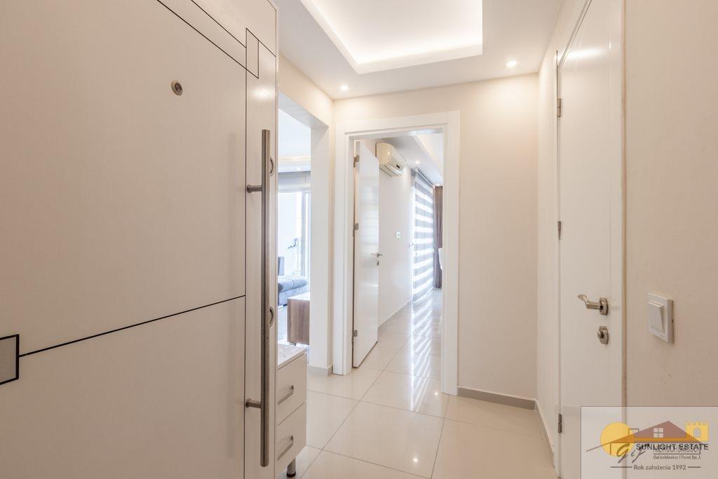 Mieszkanie dwupokojowe na sprzedaż Turcja, Alanya, Alanya, Kestel  60m2 Foto 7
