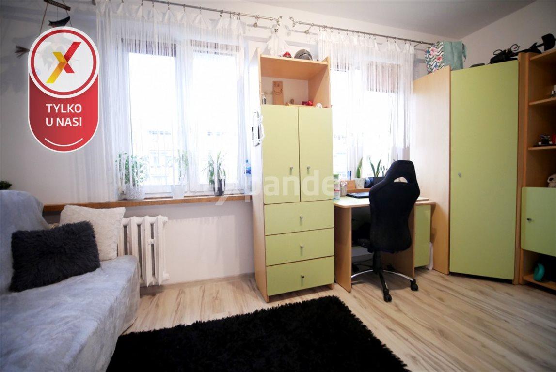 Mieszkanie trzypokojowe na sprzedaż Rzeszów, Stefana Starzyńskiego  58m2 Foto 3
