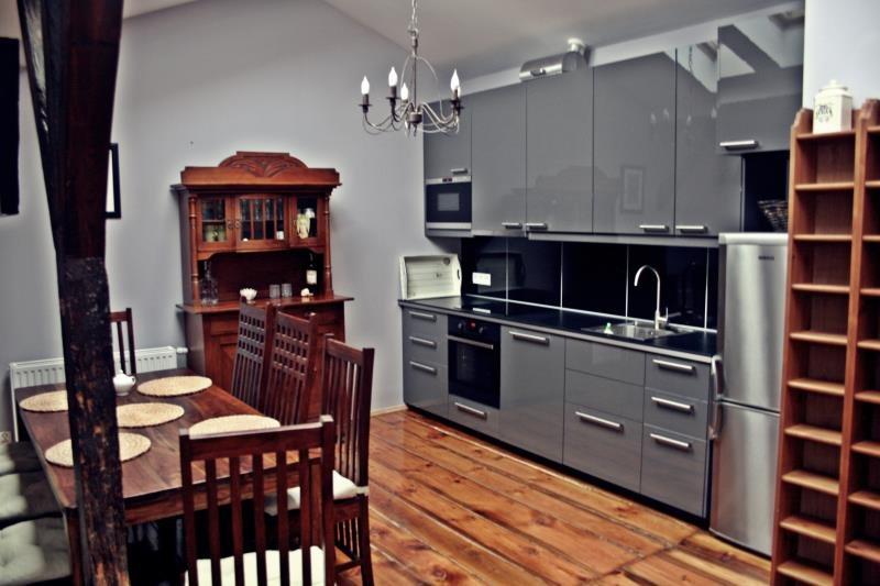 Mieszkanie trzypokojowe na wynajem Sopot, Dolny, Grunwaldzka  75m2 Foto 1