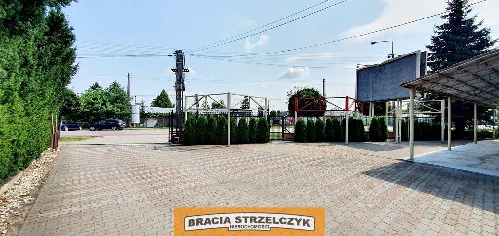 Lokal użytkowy na wynajem Jabłonna, Modlińska  700m2 Foto 12