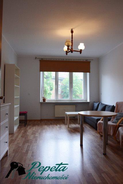 Mieszkanie dwupokojowe na sprzedaż Poznań, Grunwald  50m2 Foto 6