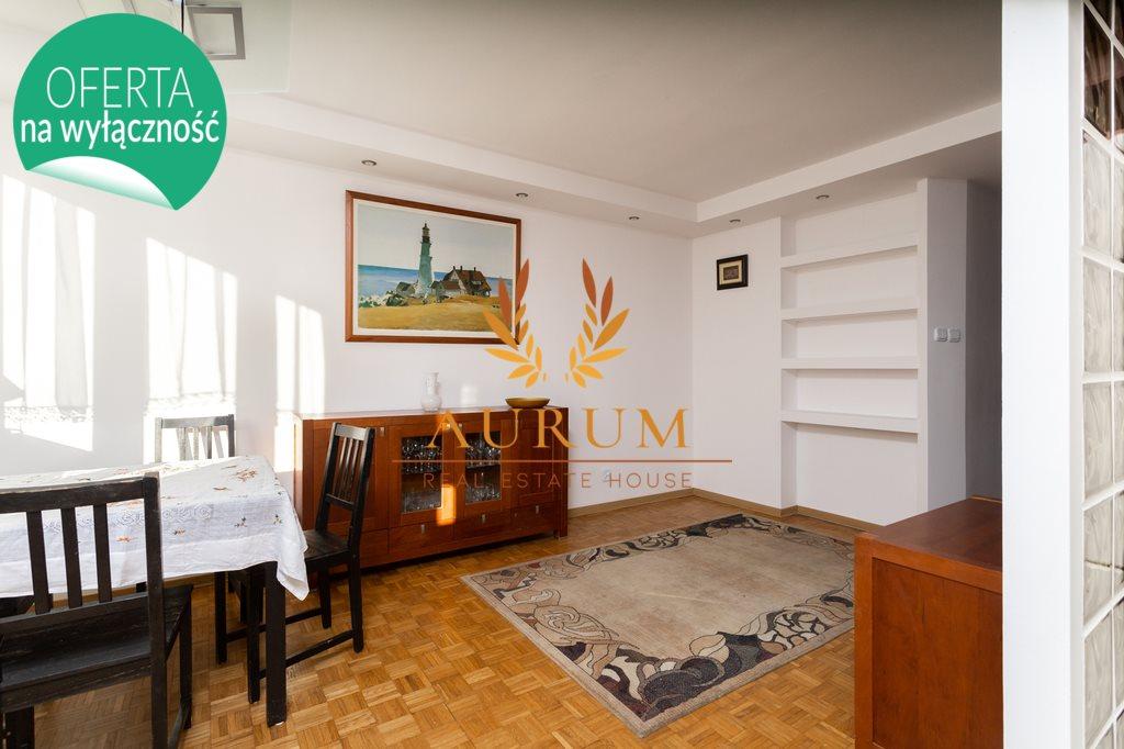 Mieszkanie trzypokojowe na sprzedaż Warszawa, Mokotów, Sadyba, Konstancińska  47m2 Foto 1