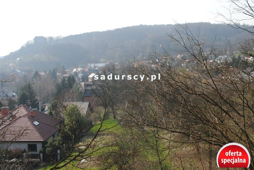 Działka rolna na sprzedaż Kraków, Zwierzyniec, Przegorzały, Kamedulska  2400m2 Foto 6