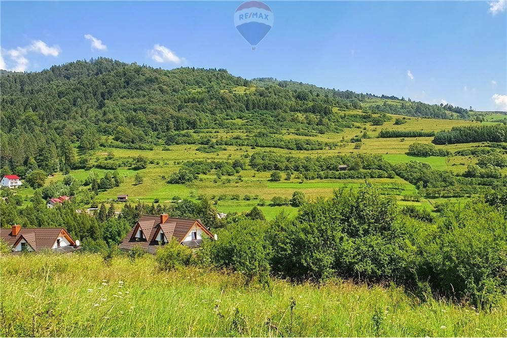 Działka rolna na sprzedaż Szczawnica  3709m2 Foto 10